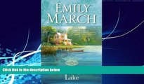 Big Deals  Hummingbird Lake (Eternity Springs Novels #2) - Large Print [ HUMMINGBIRD LAKE