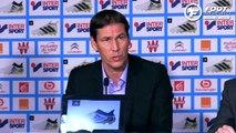 Garcia explique pourquoi il va à Marseille