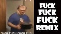 Tourettes Guy « Fuck Fuck Fuck » (Remix Compilation)