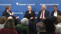 Yeniden8- Islamofobi'ye Karşı Doğan Grubu'ndan ABD'de Tarihi Panel