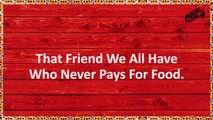 """That Friend Who Never Pays"" -By Danish Ali Funny Video"