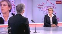 Invitée : Marie-Noëlle Lienemann - Territoires d'infos - Le best-of (21/10/2016)