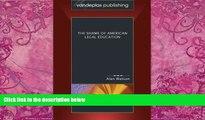 Big Deals  The Shame of American Legal Education  Best Seller Books Best Seller