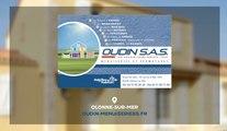 Menuiserie sur-mesure à Olonne-sur-mer - Portes, volets, portails, fenêtres, clôtures 85