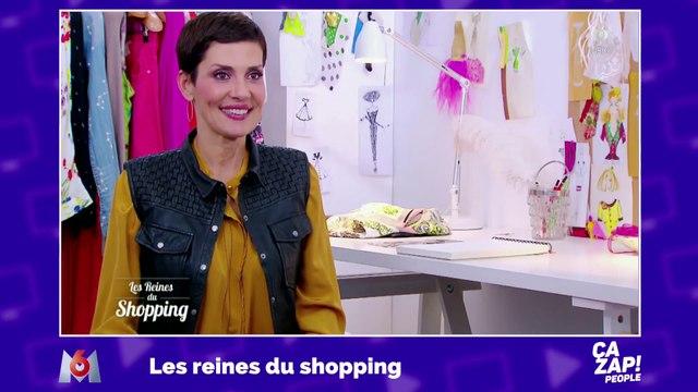 Une candidate des Reines du shopping imite Cristina Córdula à la perfection !