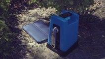 Genera energía para cargar la batería de tu móvil con X200
