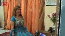 Suman is again Possesed by Nagin   Drama Scene from Hamar Vachan (2013)   Aniket and Soumya