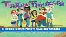 [EBOOK] DOWNLOAD Tinker Thinkers Augmented Reality Edition: Augmented Reality Edition PDF