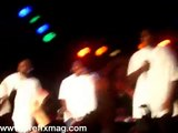"Clipse ""Hot Damn"" ft. Ab-Liva (CMJ 2006)(Live)"