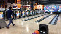 Bowling Strike Awesome Fun...