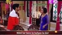 Swaragini - 22 october 2016 | hindi drama serial | Colors TV Drama Promo