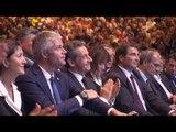 Grand meeting de Nicolas Sarkozy au Zenith-Paris, dimanche 9 octobre