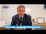 Mon projet #1 - Nicolas Sarkozy - Heures supplémentaires défiscalisées