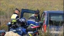 Sécurité routière : hausse des accidents mortels sur deux roues