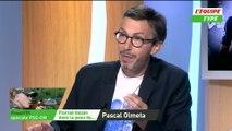 Foot - Gazan Maudit : Pascal Olmeta se défend