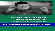 [PDF] Malaysian Maverick: Mahathir Mohamad in Turbulent Times (Critical Studies of the