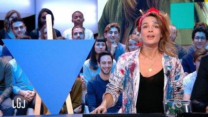 La Météo du 21/10 - Le Grand Journal - CANAL+
