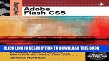 [PDF] Exploring Adobe Flash CS5 (Design Exploration Series) Popular Colection