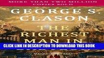 [EBOOK] DOWNLOAD The Richest Man in Babylon PDF