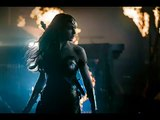 Beautiful New Wonder Woman Image from Justice Released by Zack Snyder