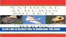 [Free Read] National Audubon Society Field Guide to North American Birds, Western Region Free Online