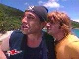 Jean Dujardin & Bruno Salomone - Brice en vacances