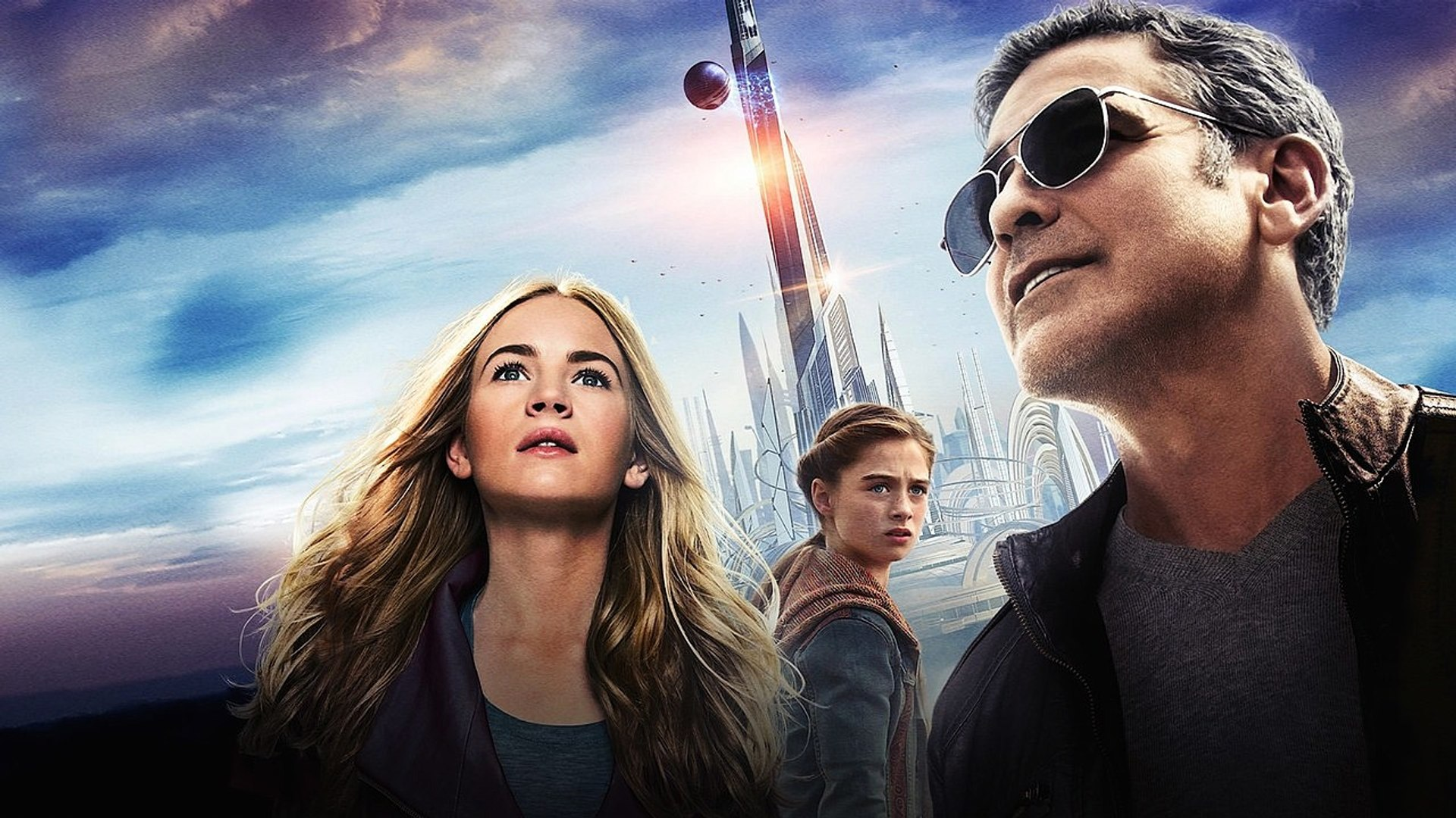 Official Watch Tomorrowland Full HD 1080P Streaming For Free