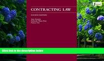 Big Deals  Contracting Law (Carolina Academic Press Law Casebook)  Best Seller Books Best Seller