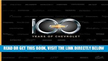 [BOOK] PDF 100 Years of Chevrolet New BEST SELLER