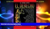 Big Deals  EL DERECHO.  Cuestiones Previas y su Fundamento. (Spanish Edition)  Full Read Best Seller
