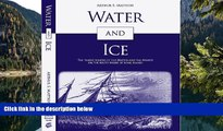 Big Deals  Water and Ice: The Tragic Wrecks of the Bristol and the Mexico on the South Shore of