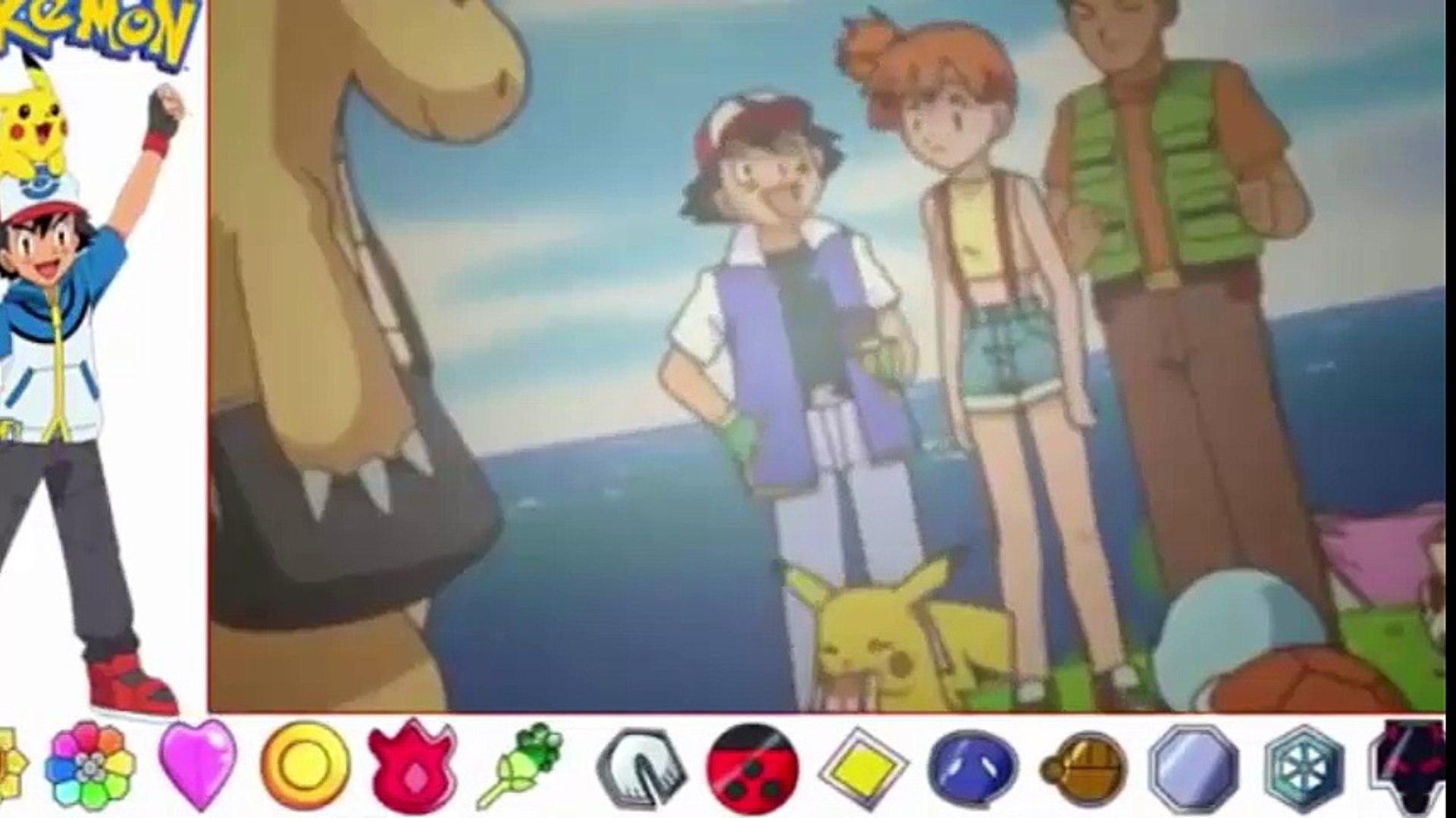 Pokemon Movie Mewtwo Ka Badla Hindi Urdu Part 1 Video Dailymotion