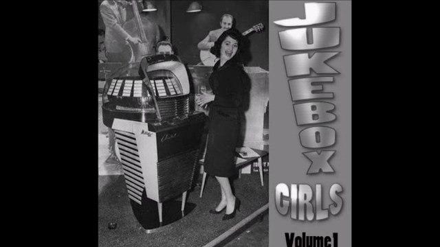 Anita Carter - Moon Girl (Jukebox Girls - Volume 01)