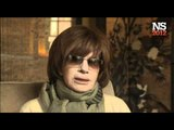 Nadine Trintignant soutient Nicolas Sarkozy