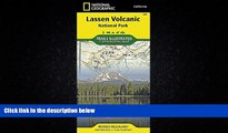 Enjoyed Read Lassen Volcanic National Park (National Geographic Trails Illustrated Map)