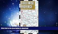 READ  Streetwise Provence Map - Laminated Regional Road Map of Provence, France  BOOK ONLINE