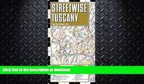 READ  Streetwise Tuscany Map - Laminated Road Map of Tuscany, Italy - Folding pocket size travel