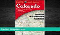 Enjoyed Read Colorado Atlas   Gazetteer