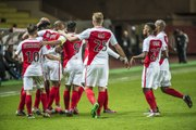 HIGHLIGHTS : AS Monaco 6-2 Montpellier