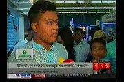 Somoy TV  News Bangla news today 22 October 2016 Bangladesh news Today Bangla News
