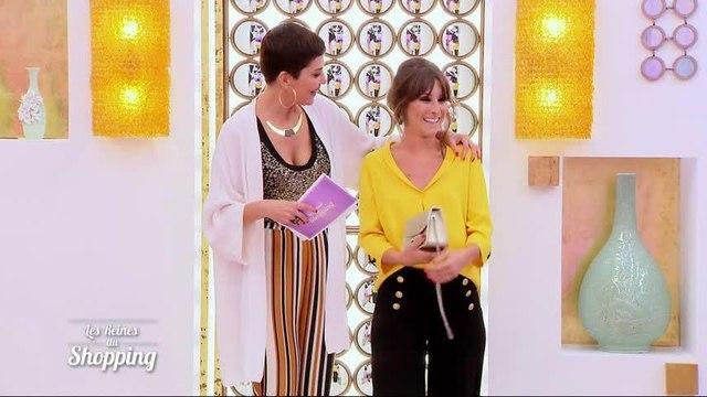 Solenne est élue reine du shopping !
