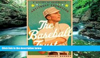 Big Deals  The Baseball Trust: A History of Baseball s Antitrust Exemption  Full Ebooks Most Wanted