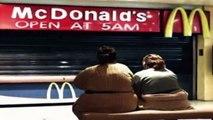 Bizzare People At McDonalds | McDonalds Funny Pictures | McDonalds Fun
