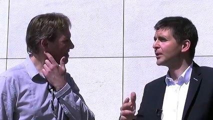 M6...Thomas Sotto parle du prochain numéro de Capital à Lionel Durel