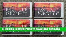 [PDF] Escape The Coming Night (Escape The Coming Night, 1,2,3,4) Popular Colection