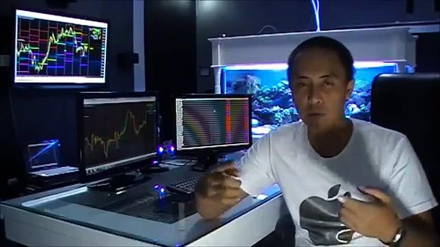 Tutorial Belajar Forex Trading Online untuk Belajar Trading Forex di Indonesia