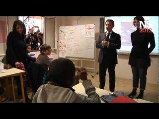 Témoignage : Laurence, professeur des écoles à l'Internat d'Excellence de Montpellier