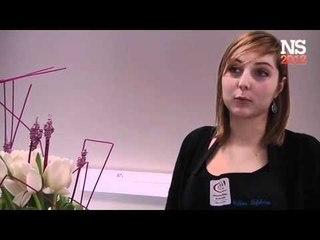 Témoignage : Une apprentie fleuriste du CFA du Virolois de Tourcoing