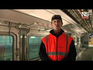Témoignage : Philippe, chef d'équipe chez Alstom