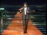 Halid Muslimovic-Znam za sve sam kriv(MESAM 1984-uzivo)